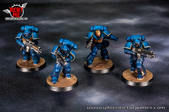Ultramarines Space Marine Intercessors-02 (whitemetalgames.com) Tags: primaris space marine intercessors ravenguard salamanders ultramarines whitemetalgames warhammer40k warhammer 40k warhammer40000 wh40k paintingwarhammer gamesworkshop games workshop citadel wmg white metal painting painted paint commission commissions service services svc raleigh knightdale northcarolina north carolina nc hobby hobbyist hobbies mini miniature minis miniatures tabletop rpg roleplayinggame rng warmongers wargamer warmonger wargamers tabletopwargaming tabletoprpg