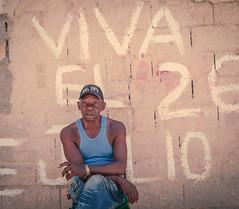 Streets of Havana - Cuba (IV2K) Tags: havana habana lahabana cuba cuban kuba cubano caribbean sony sonyrx1 rx1 zeiss