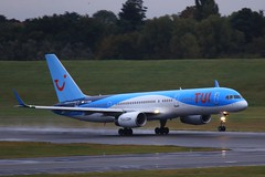 G-OOBN ~ 2019-10-14 @ BHX (20) (www.EGBE.info) Tags: goobn birminghamairport bhx egbb aircraftpix generalaviation aircraftpictures airplanephotos aerroplane aeroplanepictures cvtwings planespotting aviation davelenton httpwwwegbeinfo canoneos800d 14102019 boeing757 winglets tuiairuk