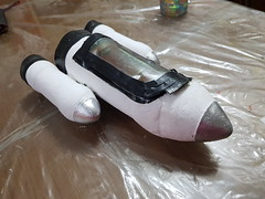 How to create a cool spaceship.. Please watch the tutorial on my channel on YouTube   yassmeen mohmoud  https://youtu.be/jImazznLEGE  #space #spaceship #astrokitty #astro #kitty  #astronaut #galaxy  #creative #ideas #craft #art #yassmeen #mohmoud #fun #ho (Yassmeen Mohmoud) Tags: activity yassmeen craft bottles dreamy space kitty astronaut galaxy kids new art astrokitty toys cool crochet recycling ideas mohmoud creative home amigurumi spaceship plastic astro materials travel fun
