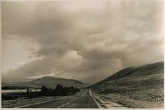 (A Personal Voyage) Tags: 35mmfilm montana art300 silvergelatinprint apx100 rodinal sepia