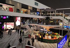 IMG_20191017_090910 (www.ilkkajukarainen.fi) Tags: mall tripla pasila station railway helsinki suomi finland finlande eu europa scandinavia happy life line visit travel travelling shopping centre juice bar