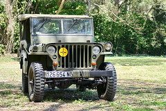 Willys (Ben Caledonia) Tags: jeep willys nouvellecalédonie newcaledonia