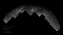 Waning Terminator (Jon Watson Astro) Tags: waning moon terminator zwo 120 lx200 10 baader astronomy astrophotography lunar