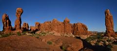 USA - Utah - Arches National Park (AlCapitol) Tags: usa us etatsunis nikon d850 moab utah archesnationalpark