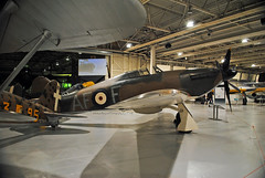 """Hurricane (Infinity & Beyond Photography: Kev Cook) Tags: """"royal air force"""" museum raf hendon london fighter aircraft wwii warbirds photos planes hawker hurricane"""