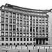 Deutsche Bank complex (modern addition)