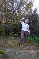 Catherine the photographer, Sertoma Park, Sioux City (ali eminov) Tags: