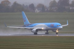 G-OOBB ~ 2019-10-14 @ BHX (08) (www.EGBE.info) Tags: goobb birminghamairport bhx egbb aircraftpix generalaviation aircraftpictures airplanephotos aerroplane aeroplanepictures cvtwings planespotting aviation davelenton httpwwwegbeinfo canoneos800d 14102019 boeing757 winglets tuiairuk