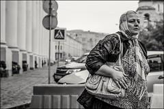 _DSC6989 (dmitryzhkov) Tags: moscow documentary street life russia human monochrome reportage social public urban city photojournalism streetphotography people bw dmitryryzhkov blackandwhite everyday candid stranger