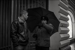 1A7_DSC7155 (dmitryzhkov) Tags: street life moscow russia human lowlight monochrome reportage social public urban city photojournalism streetphotography documentary people bw night nightphotography dmitryryzhkov blackandwhite everyday candid stranger