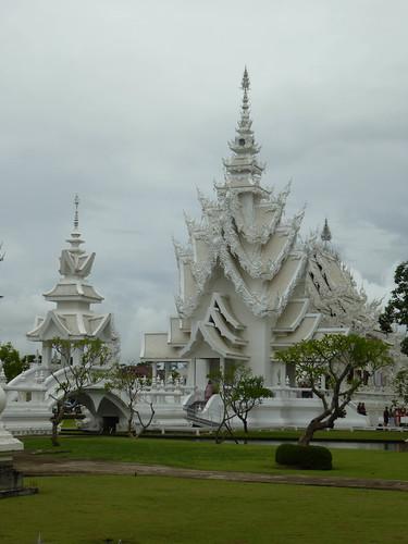 Wat Rong Khun, Chiang Rai