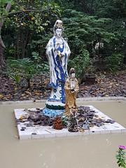 Wat Neranchararam วัดเนรัญชราราม 2 (SierraSunrise) Tags: religion buddhism temple wat idols statues