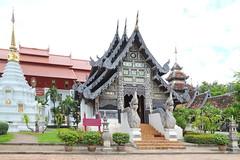 Wat Chedi Luang in Chiang Mai 5.9.2019 2112 (orangevolvobusdriver4u) Tags: archiv2019 2019 thailand totallythailand chiangmai norththailand temple tempel wat watchediluang chedi luang