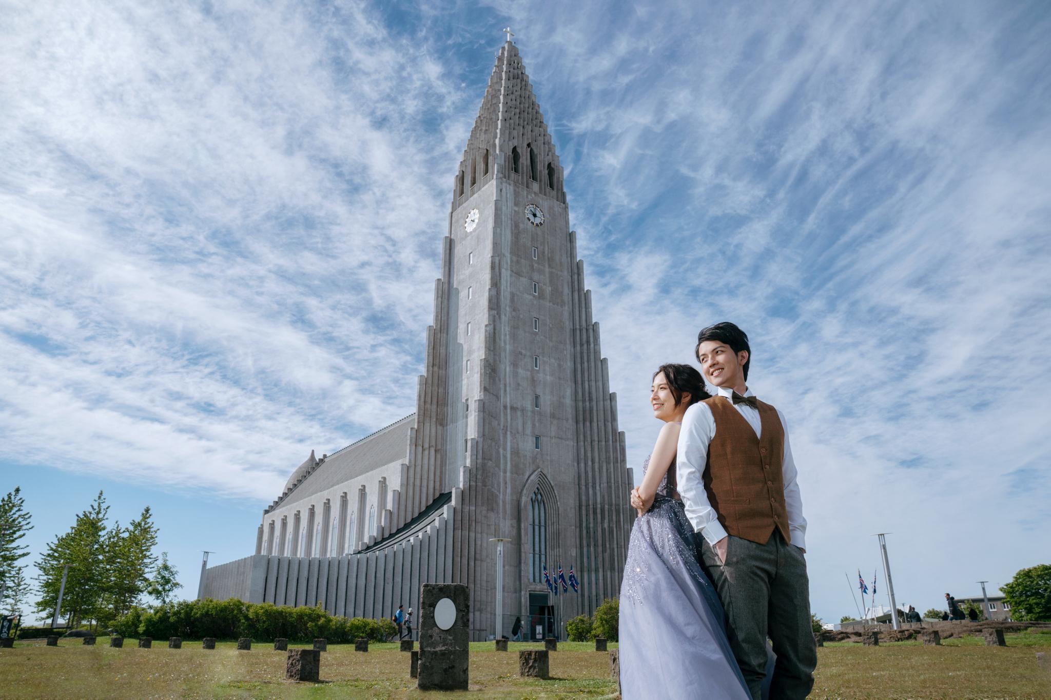 EASTERN WEDDING, 東法, Iceland, 冰島婚紗