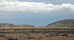 Salt Valley Anticline (Ron Wolf) Tags: blm entradasandstone jurassic kayentaformation mesozoic morrisonformation navajosandstone anticline fault hogback landscape nature valley utah