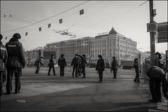 8_DSC2172 (dmitryzhkov) Tags: street life moscow russia human monochrome reportage social public urban city photojournalism streetphotography people documentary bw dmitryryzhkov blackandwhite everyday candid stranger