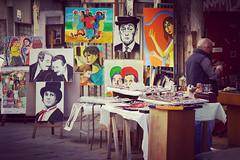 (Marci's) Tags: quadri dipinti sicily sicilia d7200 nikon palermo palermocity palermostreet portrait aquarelli arte street streetpic urban urbanstreet