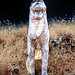 Escultura de Leon en Delos