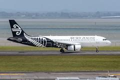 Air New Zealand Airbus A320-232; ZK-OJR@AKL;19.10.2019 (Aero Icarus) Tags: aucklandinternationalairport auckland newzealand akl plane avion aircraft flugzeug