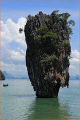 _Q9R0892 (Arthur's Dream (Dreamer:Thanks for +7.856.000 v) Tags: sea islands thailand phuket boat