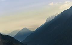 Pustertal - Osttirol (Ernst_P.) Tags: aut berg erlbrücke heising landschaft lienzerdolomiten österreich osttirol tirol sonnenaufgang pustertal samyang walimex 135mm f20 landscape paisaje