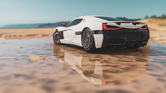 Forza Horizon 4 (Curtis Beadle Photography) Tags: forza forzahorizon fh4 gaming game games cars car forzatography photomode photography edit edited