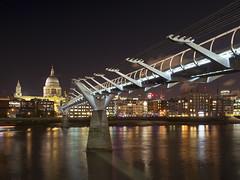 _9270872 (fjsmalaga) Tags: londres rio puente ngc metal peatonal tamrsis catedral