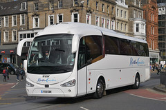 YT19EBM (southlancs) Tags: irizari6 irizar scottishbuses scottishindependents scania rathocoaches