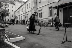 DR150515_211D (dmitryzhkov) Tags: russia moscow documentary street life human monochrome reportage social public urban city photojournalism streetphotography bw dmitryryzhkov blackandwhite everyday candid stranger