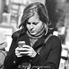 Mobile mania 4. (6m views. Please follow my work.) Tags: amateur amateurphotographer blackandwhite blackwhite bw biancoenero brilliantphoto briggate briggateleeds candid city citycentre candidstreetphotography england enblancoynegro ennoiretblanc excellentphoto flickrcom flickr google googleimages gb greatbritain greatphoto girl inbiancoenero interesting leeds ls1 leedscitycentre lady mamfphotography mamf monochrome nikon nikond7100 northernengland noiretblanc noir negro north onthestreet woman photography photo pretoebranco photograph photographer person people portrait pedestrians quality qualityphotograph schwarzundweis schwarz street town uk unitedkingdom upnorth urban westyorkshire zwartenwit zwartwit zwart