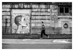"""""""Figures Libres à Paris 198"""" (TBWLC Photography) Tags: fdrouet tbwlc street nb bw monochrome nikon d610 paris"""