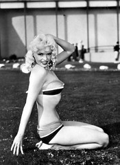 Jayne Mansfield (poedie1984) Tags: jayne mansfield vera palmer blonde old hollywood bombshell vintage babe pin up actress beautiful model beauty girl woman classic sex symbol movie movies star glamour hot girls icon sexy cute body bomb 50s 60s famous film kino celebrities pink rose filmstar filmster diva superstar amazing wonderful photo picture american love goddess mannequin mooi tribute blond sweater cine cinema screen gorgeous legendary iconic black white lippenstift lipstick bikini busty boobs décolleté legs