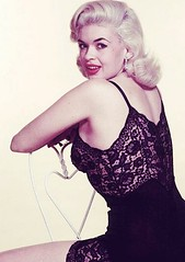 Jayne Mansfield (poedie1984) Tags: jayne mansfield vera palmer blonde old hollywood bombshell vintage babe pin up actress beautiful model beauty girl woman classic sex symbol movie movies star glamour hot girls icon sexy cute body bomb 50s 60s famous film kino celebrities pink rose filmstar filmster diva superstar amazing wonderful photo picture american love goddess mannequin mooi tribute blond sweater cine cinema screen gorgeous legendary iconic black white lippenstift lipstick color colors busty boobs lingerie oorbellen earrings