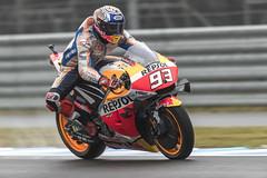 GP de Japón 2019. Marc Márquez