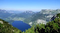Blick auf den Altausseer See / View to Lake Altaussee (ursula.valtiner) Tags: see lake altaussee altausseersee lakealtaussee alpensee alpslake ausseerland salzkammergut steiermark styria austria autriche österreich