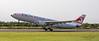 Turkish Airlines Retro Airbus  A330-200