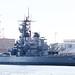 USS Iowa BB 61, Long Beach harbor, California DSC_0409