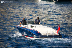 T/T Tranquility (Venetian Open) - 10,5m - Hodgdon (Raphaël Belly Photography) Tags: rb raphaël raphael belly photographie photography yacht boat bateau superyacht my yachts ship ships vessel vessels sea motor mer m meters tt tender to annexe tranquility equanimity venetian open 10m 10 11 11m hodgdon white blanc blanche bianca bianco blue bleu bleue mmsi 983191086