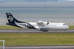ZK-MVJ@AKL;19.10.2019 (Aero Icarus) Tags: aucklandinternationalairport auckland newzealand akl plane avion aircraft flugzeug