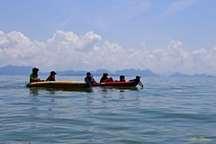 _Q9R0597 (Arthur's Dream (Dreamer:Thanks for +7.856.000 v) Tags: sea islands thailand phuket