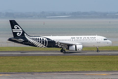 Air New Zealand Airbus A320-232; ZK-OJS@AKL;19.10.2019 (Aero Icarus) Tags: aucklandinternationalairport auckland newzealand akl plane avion aircraft flugzeug