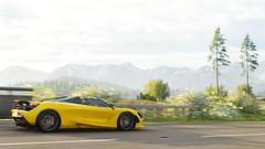 McLaren 720S Spider (PixelGhostClyde) Tags: forza motorsport horizon fh4 turn 10 studios t10 playground games pg microsoft xbox one xb1 xbone x xb1x 4k