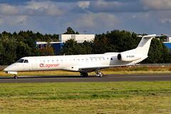 G-RJXH_11 (GH@BHD) Tags: grjxh embraer erj erj145 loganair lm log bhd egac belfastcityairport regionaljet aircraft aviation airliner