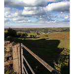 North Yorkshire - The Dales