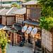 Gion - Nineizaka (Ninenzaka), Kyoto, Japan