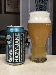 2019 291/365 10/18/2019 FRIDAY - Hazy Jane New England Style India Pale Ale - Brewdog USA (_BuBBy_) Tags: 2019 291365 10182019 friday hazy jane new england style india pale ale brewdog usa ipa ohio 291 10 18 365 365days project project365 fri fr f beer