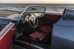 Emory-Transitional-Speedster-Open-Door-Sunset