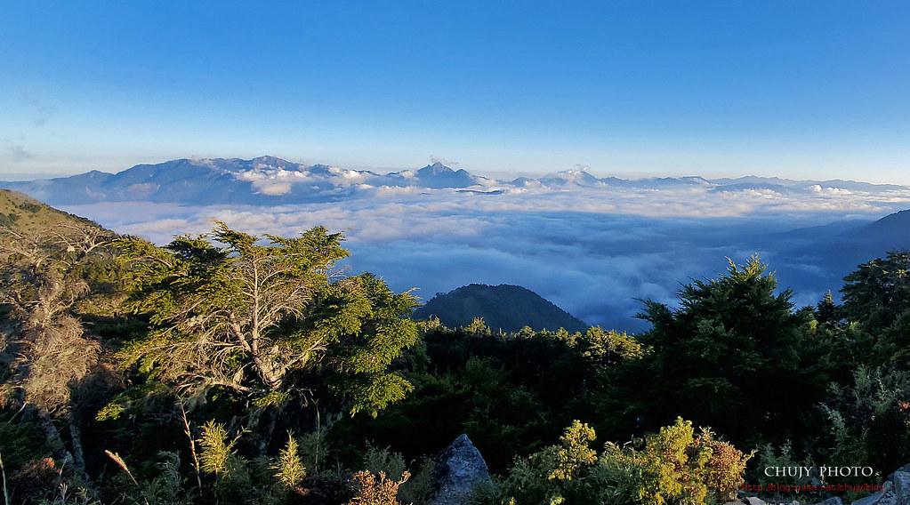 (chujy) 武陵四秀之品田,池有山 by Samsung Note10+ - 3