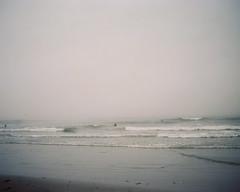 gt310sp4073208-R1-E007 (Gavin Thomas Photo) Tags: mamiya7ii mamiya kodak portra film filmisnotdead medium format maine mainetheway higgins beach surfing surfer